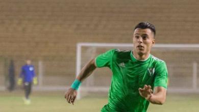 Photo of ناد تونسي يغازل لاعب النصر الهرام