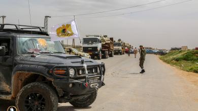 Photo of هل سيدخل الجيش مدينة سرت خلال 48 ساعة؟