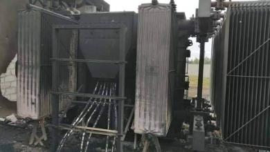 Photo of اشتباكات طرابلس تُكبد الكهرباء خسارة جديدة
