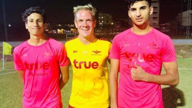 """Photo of 3 لاعبين """"ليبيين"""" يحترفون في """"تايلند"""""""