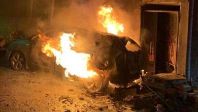 Photo of ليلة مأساوية على العاصمة طرابلس