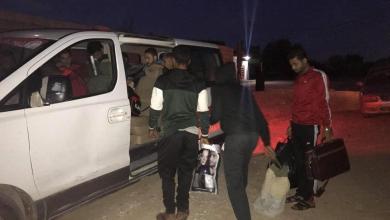 """Photo of جهود """"الهلال الأحمر"""" تساعد سكان """"طرابلس"""""""