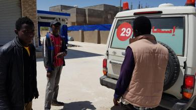 Photo of تواصل إخلاء العائلات من مناطق الاشتباكات
