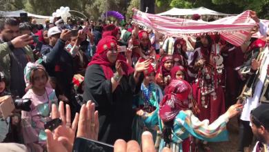 """Photo of انطلاق مهرجان """"النجع"""" في بنغازي"""