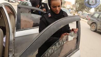 Photo of حل قسم الشرطة النسائية وإحالة عناصره للتحقيق