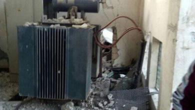 "Photo of شبكة كهرباء طرابلس تتكبد ""خسائر فادحة"""