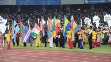 Photo of اللجنة الأولمبية تحشد الاتحادات لألعاب إفريقية