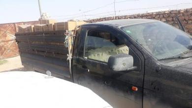 Photo of تونس تُحبط تهريب أدوية حيوانات من ليبيا (صور)