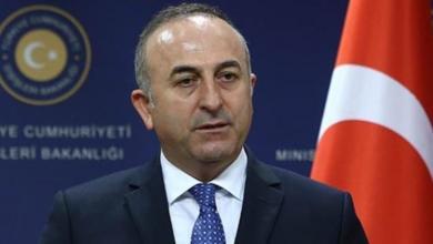 Photo of تركيا: طرد اليونان لسفير الوفاق أمر غير مقبول