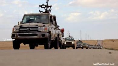 مسؤول إيطالي: ليبيا تشهد تطورًا عسكريًا ودبلوماسيًا