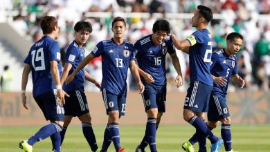 Photo of منتخب اليابان يلتقي السلفادور لأول مرة