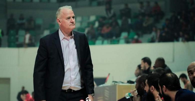 المدرب الكرواتي زلايكو بافليسفتش