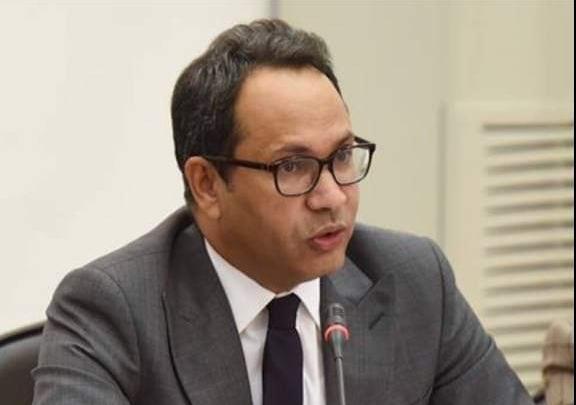 """وكيل وزارة التعليم """" عادل جمعة """""""