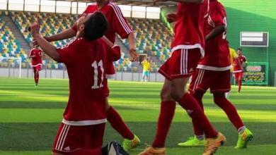 Photo of آمال الأهلي بنغازي ينتصرون أمامالسلفيوم