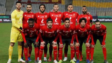 Photo of الأهلي المصري يتجاوز صن داونز ويغادر دوري الأبطال
