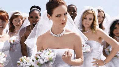 صورة عروس تفرض شروطا غريبة على المدعوين