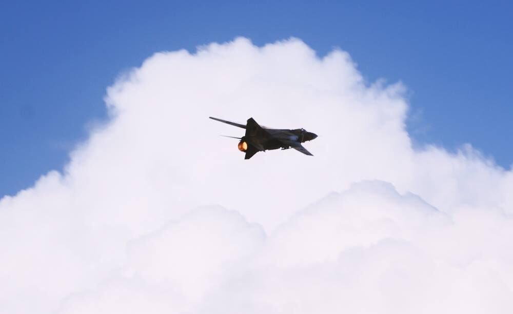 المحجوب: سلاح الجو يُسيطر على سماء ليبيا   قناة 218