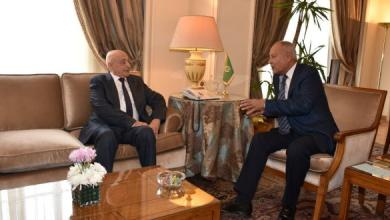 Photo of الجامعة العربية ترحب بالمبادرة المصرية لإنهاء الأزمة في ليبيا