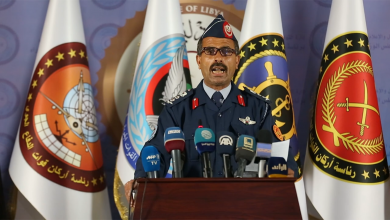 Photo of قنونو: استهداف الجيش الوطني بـ7 غارات جوية
