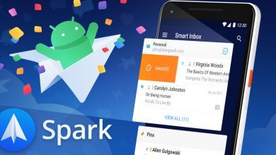 Photo of إتاحة تطبيق Spark على أجهزة أندرويد