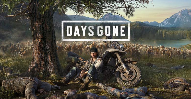 مراجعة Days Gone