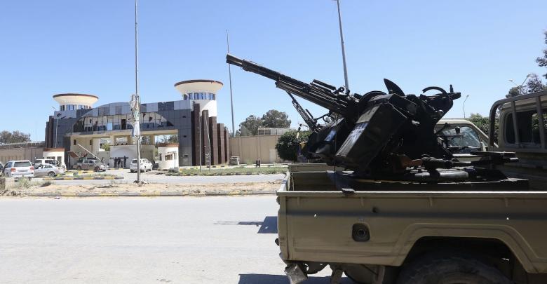 الخارجية الجزائرية تبدي قلقها من أوضاع ليبيا