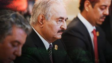 "Photo of ميليت: حفتر يرى نفسه ""مُنقذ ليبيا"""