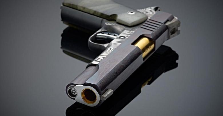 سلاح - تعبيرية