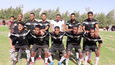 Photo of اللبة يتجاوز الصحارى في دوري الدرجة الثانية