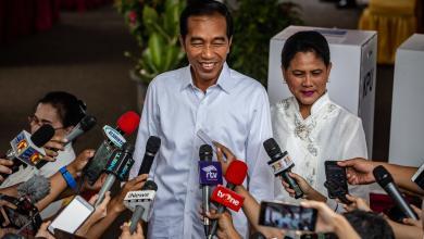 Photo of بدء أكبر عملية اقتراع في العالم بإندونيسيا
