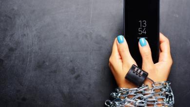 صورة نصائح لوقف إدمان استخدام الهواتف الذكية