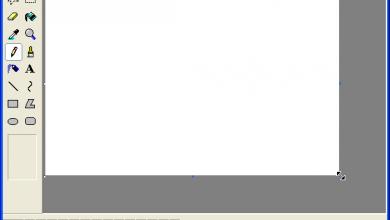 Photo of مايكروسوفت تتراجع عن إزالة برنامجPaint