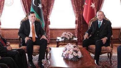 Photo of تركيا تتلقى ضربة في ليبيا.. الوفاق لم تنجح