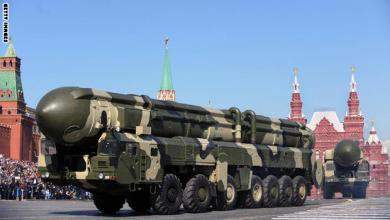 Photo of تركيا تُعلن مُشاركتها مع روسيا في تصنيع إس500