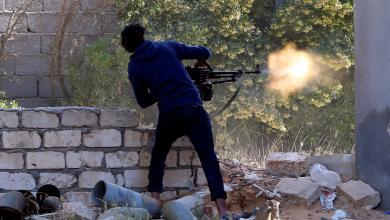 Photo of 73 يوما مرت على حرب طرابلس