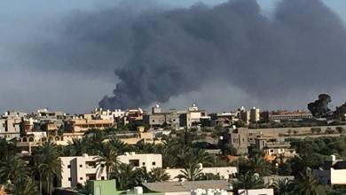 Photo of جمعة ساخنة في محاور طرابلس