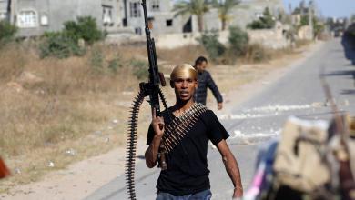 Photo of الشباب وقود الحرب في ليبيا