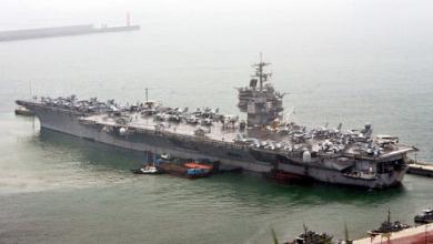 Photo of تحركات عسكرية أميركية للحد من النفوذ الإيراني