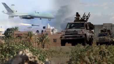 Photo of طائرات إسرائيلية في الأجواء الليبية