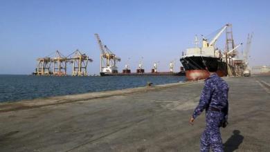 Photo of الحوثيون ينسحبون من 3 موانئ تمهيدا للسلام