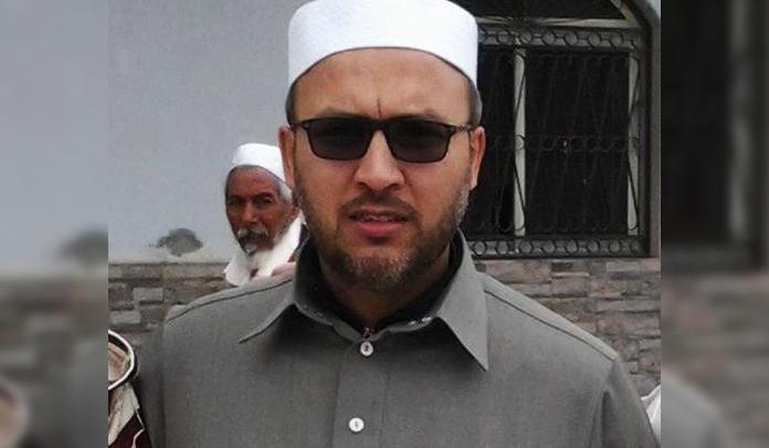 الشيخ حسين الصغير