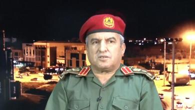"Photo of المحجوب: تركيا تسعى لنشر ""دواعش سوريا"" في ليبيا"