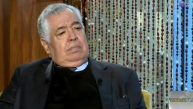 الكاتب الليبي أحمد إبراهيم الفقيه