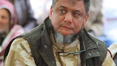 Photo of المنصوري: الجيش صدّ هجوماً بمحور عين زارة