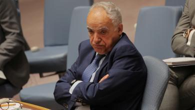 Photo of إسمان مُرشّحان بقوّة لخلافة سلامة في ليبيا