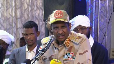 """Photo of """"العسكري السوداني"""" يقبض على المسؤولين عن أعمال العنف في الخرطوم"""