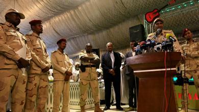 Photo of تصعيد جديد بين المعارضة والمجلس العسكري السوداني