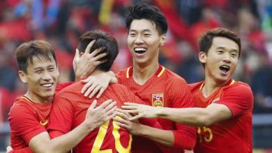 """صورة كرة القدم الصينية تنتظر """"ليبي"""".. لـ""""إنقاذها"""""""