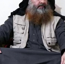 Photo of رأس الإرهاب يظهر.. ويتحدث عن ليبيا