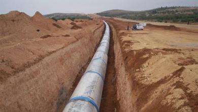 "Photo of عمليات ""الغربية"": الوفاق وراء قطع المياه"